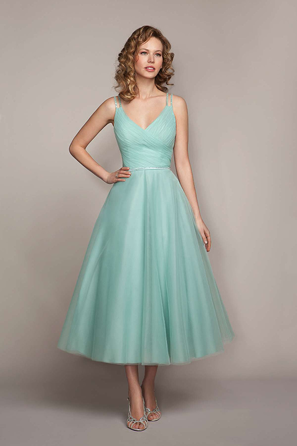 Bridesmaid Dresses - Mojgan Bridal Couture