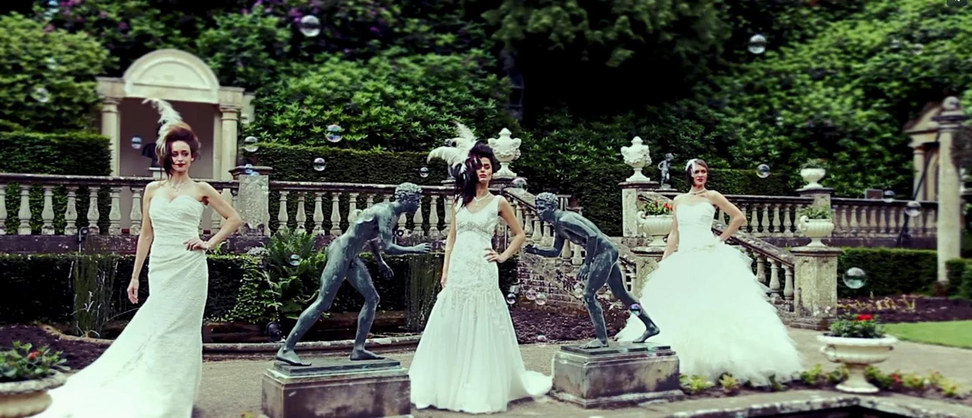 Mojgan Bridal Couture
