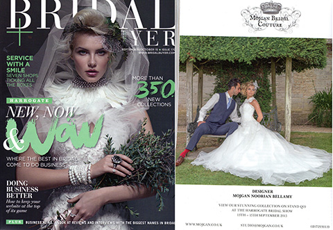 bridal buyer sept october 2015