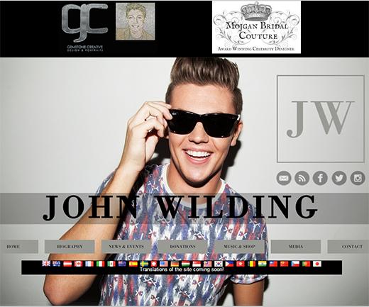 johnwilding