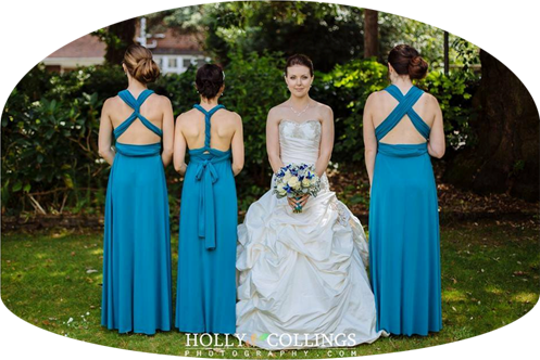 Our Brides - Mojgan Bridal Couture