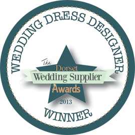 wedding dress designer winner 2013