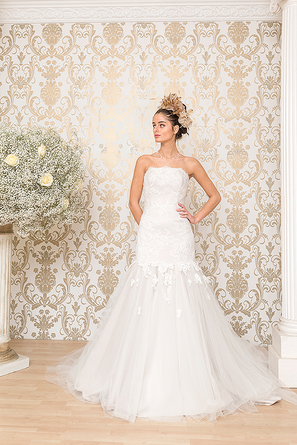 Mojgan wedding dresses regal garden