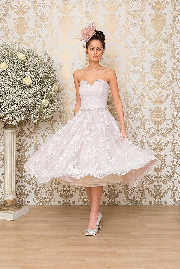 Vintage Wedding Dresses Kcmo : Regal garden vintage mojgan bridal couture