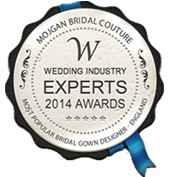 Wedding Experts 2014 Award